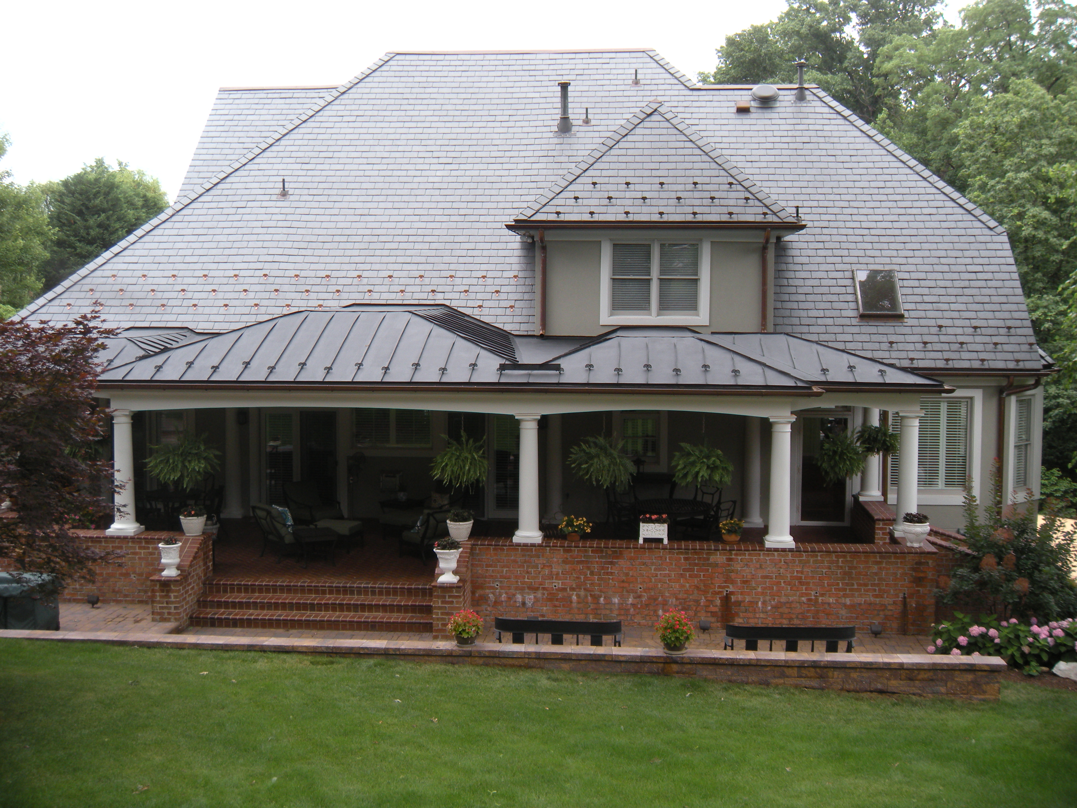 Roofer Northern Va Roofing Northern Virginia Replacement Windows Va Loudoun County Roofing