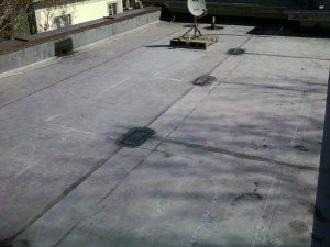 After EMDM Roofing